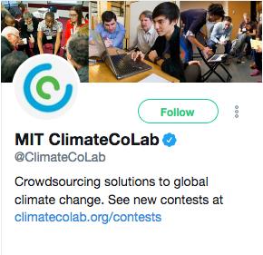MIT ClimateCoLab