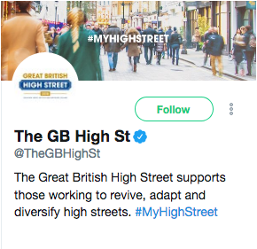 The GB High St