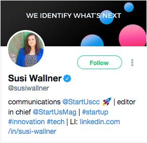 Susi Wallner