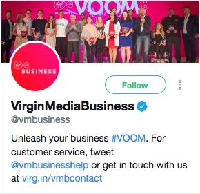 VirginMediaBusiness