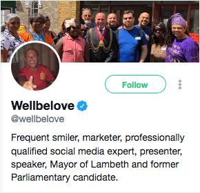 Wellbelove
